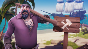 It's Not The Destination, It's The Journey | Rosemary Live Highlights: Sea of Thieves: Season One