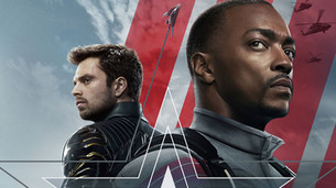 How Does Falcon & The Winter Solider Rank Up Against The MCU? | Rosemary Ranks: The MCU - TFATWS