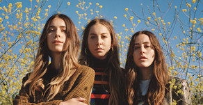 HAIM, The Dead Tongues & More | In Review & Out Today