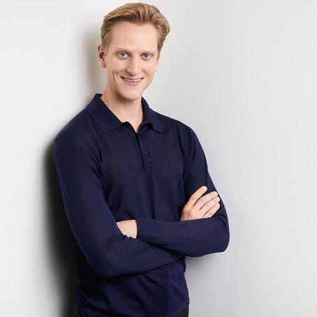 澳洲芭蕾舞團將任命David Hallberg為舞團藝術總監一職。