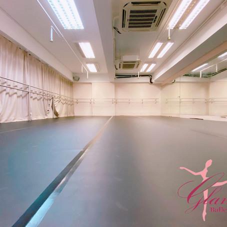 [芭蕾專訪] 疫情下舞蹈學校專訪系列5