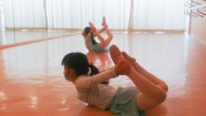 [芭蕾專訪] 疫情下舞蹈學校專訪系列6