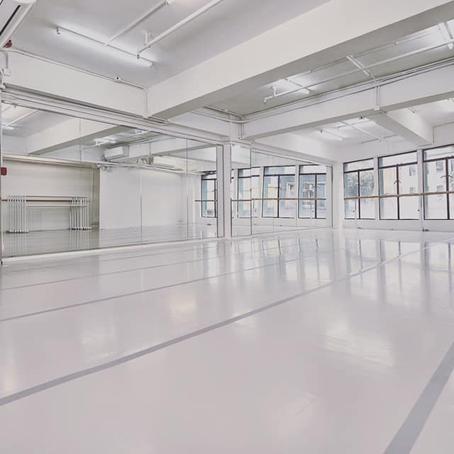 [芭蕾專訪] 疫情下舞蹈學校專訪系列1
