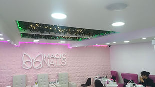 Sonido Magic Nails Colombia