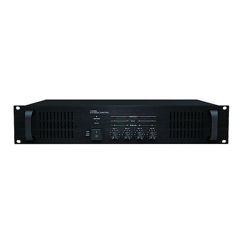 AB-4600 Amplificador 4x60W