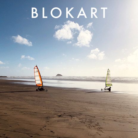 Blokart in Auckland