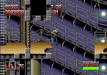 alien aliens 3 sega megadrive genesis master system snes nintendo review rgg retrogaming retrogamegeeks.co.uk  infestation gearbox ripley newt hicks hudson gaming gamers videogames retro arena