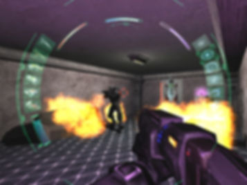deus ex microsoft pc xbox future game review retro roms emulation retrogamegeeks.co.uk rgg retrogaming invisible war retro game geeks collect videogames