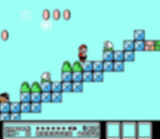 nes nintendo super mario bros 3 rgg retrogamegeeks.co.uk retrogaming videogames bowser retro gaming gamers snes wii u
