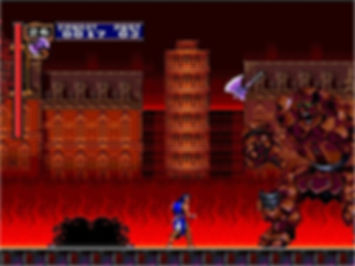 akumajo dorakyura rondo of blood castlevania pc engine nes snes retrogamegeeks.co.uk rgg collect retro game geeks retrogaming gamers gaming retrogames