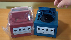 nintendo dolphin gamecube prototype mario n64 snes nes retrogamegeeks.co.uk collect retro game geeks rom emulation gaming gamers videogames rgg zelda metroid donkey kong gameboy ds gba wii u