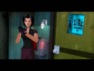fear effect 1 2 eidos bladerunner future demons supernatural retro helix spies mercenaries sexy retrogamegeeks.co.uk retro retrogaming rgg videogames retrogames gamers gaming games cartoon memories remembers ps1 playstation pc