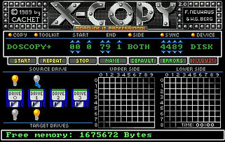 amiga piracy retrogaming rgg retro gamers gaming xcopy public domain 500 1200 retrogamegeeks.co.uk collect game geeks roms commodore robocop games videogames memoirs