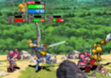 guardian heroes sega saturn xbox 360 rgg retrogamegeeks.co.uk retrogaming videogames gaming gamers retro game geeks review anime emulation pc games treasure