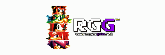 knuckles chaotix sonic the hedgehog megadrive mega drive genesis 32x 90s sega rgg retrogamegeeks.co.uk retrogaming videogames gamers gaming games retro game geeks gotm gamer