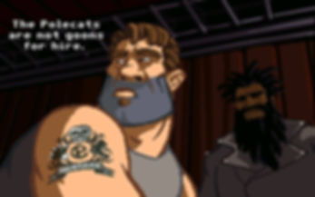 full throttle lucasarts lucas arts pc dos gaming rgg retrogamegeeks.co.uk retrogaming videogames gaming retro adventure monkey island tim schafer mark hamill ps4 xbox one games gaming gamers retrogamegeeks