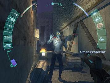 deus ex microsoft pc xbox future game review retro roms emulation retrogamegeeks.co.uk rgg retrogaming invisible war retro game geeks collect videogames