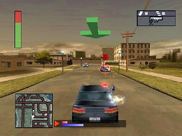 worlds scariest police chases ps1 ps2 ps3 ps4 sony playstation cops driver racing retrogamegeeks.co.uk rgg retrogaming gamers gaming videogames activision tv retro game geeks games crime criminals world's