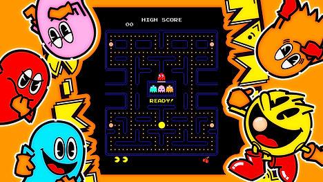 sega nintendo sony xbox playstation rgg retrogamegeeks.co.uk retrogaming mortal kombat virtua fighter resident evil 2 capcom atari pac-man pac man arcade
