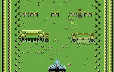 alleykat c64 commodore 64 computer rgg retrogamegeeks.co.uk retro gaming gamers videogames games