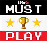 must play award clip art judge retrogamegeeks.co.uk rgg reviews sega nintendo sony xbox atari nes snes genesis megadrive gameboy ps1
