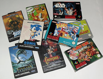 snes sega megadrive sonic star wars super nintendo game copier super wild card rgg retrogamegeeks.co.uk retrogaming sega nintendo videogames gaming retro megadrive mario zelda metroid megaman fzero starfox copy discs illegal everdrive