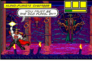 comix zone sega megadrive genesis game games rgg retrogamegeeks.co.uk retrogaming retrogames videogames gaming retro collect classic cartoon comic comics artist retro game geeks retrogames
