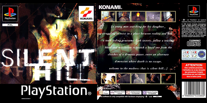 silent hill ps1 sony playstation ps2 ps3 psp retro game review horror scary demons blood fog konami rgg retrogamegeeks.co.uk retrogaming retrogames gaming gamers games retro game geeks videogames