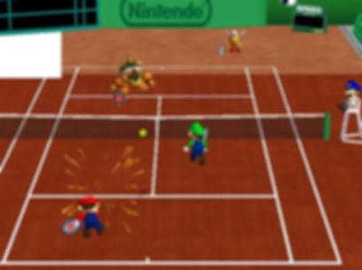 nintendo 64 mario pokemon metroid goldeneye zelda pokemon nes snes gamecube f-zero pilotwings miyamoto iwata retrogamegeeks.co.uk retrogaming collect rgg mario tennis