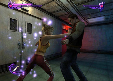 buffy the vampire slayer xbox retrogamegeeks.co.uk retro collect review rgg retrogaming videogames gamers gaming tv show vampires monsters werewolves horror microsoft
