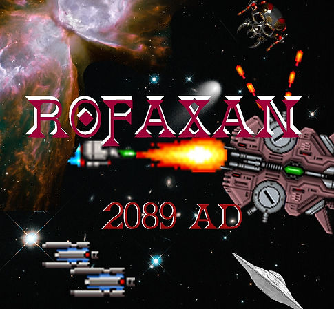 rofaxan 2089 ad indie review angry gamers gam3rs r-type shooter space retro indie portal rgg retrogamegeeks game geeks xbox 360
