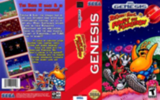 toejam & earl sega hip hop rap aliens cool music retrogamegeeks.co.uk retro retrogaming rgg videogames retrogames gamers gaming games cartoon memories remembers megadrive genesis microsoft xbox