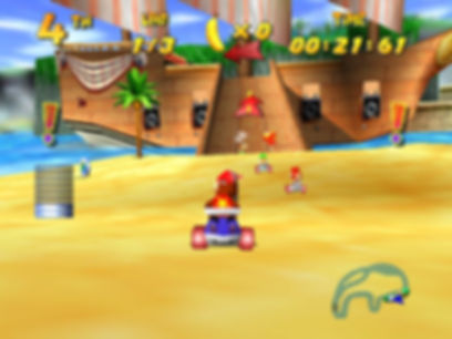 nintendo 64 mario pokemon metroid goldeneye zelda pokemon nes snes gamecube f-zero pilotwings miyamoto iwata retrogamegeeks.co.uk retrogaming collect rgg diddy kong racing
