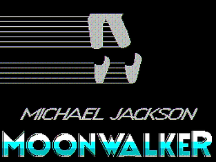 Michael Jackson Moonwalker us gold zx spectrum amiga amstrad c64 megadrive genesis rgg retrogaming retrogamegeeks.co.uk videogames movie film retro game geeks nintendo atari st pc commodore Damian Scattergood Jerr OCarroll Clare Scott gaming gamers games