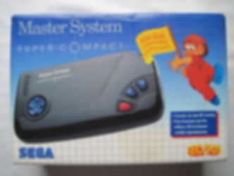 Tec Toy Sega Master System Brazil Brasil Argentina sonic alex kidd rgg retrogaming retrogamegeeks.co.uk retro collect girl gamer videogames