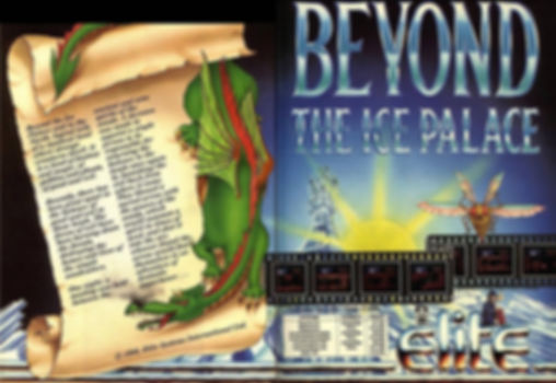 beyond the ice palace boxshot elite systems review cbm commodore amiga 500 zx spectrum amstrad cpc c64 commodore 64 rgg retrogamegeeks.co.uk retrogaming videogames retro collect games elite retro game geeks retrogames retrogamer gamers gaming computers
