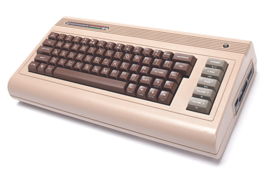 C64 Emulation | RetroGameGeeks co uk