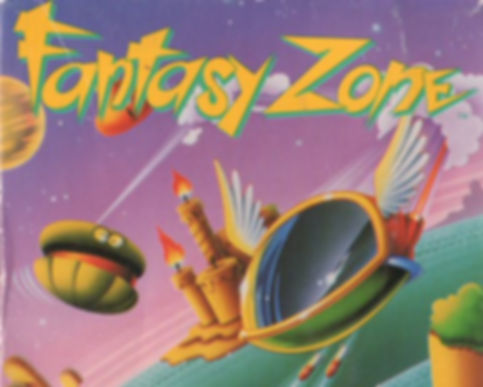 fantasy zone game gear sega opa opa master system megadrive review rgg retrogamegeeks.co.uk retro retrogaming retrogames videogames arcade gamers gaming