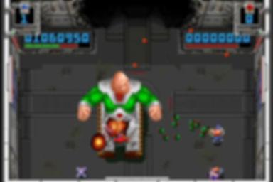 smash tv sega megadrive genesis nes super nintendo snes amiga arcade game gear master system games rgg retrogamegeeks.co.uk retrogaming retrogames videogames gaming retro collect classic running man gaming gamers games