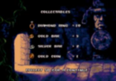 sega 32x mega-cd sega-cd pitfall mayan adventure review rgg retrogamegeeks.co.uk retrogaming videogames collect nintendo snes jaguar pc indiana jones jungle atari 2600 activision gaming gamers retro game geeks review