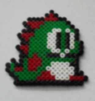 clip art judge transbot rgg retrogamegeeks.co.uk retrogaming reviews sega nintendo sony xbox atari nes snes megadrive gameboy dreamcast ds wii retro collect gaming gamer bubble bobble hama beads perler arcade
