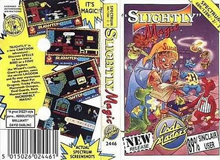 colin jones slightly magic rockstar rock star ate my hamster zx spectrum amiga commodore c64 retrogaming rgg retrogamegeeks.co.uk retro game geeks gaming gamers games ios android codemasters amstrad kickstarter interview wizard dragon mtv music band