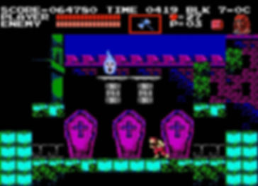 castlevania 3 dracula's curse review nintendo entertainment system nes snes wii u gameboy gba rgg retrogaming retro games retrogamegeeks.co.uk emulation mario zelda halloween horror ghosts zombies konami N64 retrogaming gamers gaming videogames