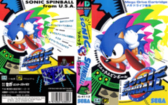 sonic spinball pinball retrogaming rgg retrogames retrogamegeeks.co.uk retro game geeks videogames gaming gamers games sega sonic the hedgehog genesis megadrive review