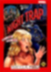 night trap sega mega cd sega cd movie film fmv b-movie vampires girls horror retrogamegeeks.co.uk retro game geeks retrogaming rgg videogames retrogames gamers gaming games memories remembers monsters megadrive genesis controversy censorship