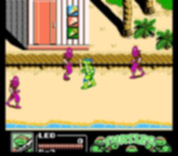 TMNT TMHT Teenage Mutant Ninja Turtles Hero rgg retrogaming retrogamegeeks.co.uk videogames konami nes snes megadrive gameboy genesis pc sega nintendo cartoon film cowabunga retro collect 80s 90s martial arts Japan America gaming gamers amiga playstation