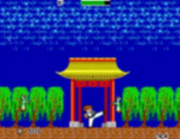 kung fu kid sega master system sapo xule o mestre do kung fu brazil brasil japan europe retrogamegeeks.co.uk retrogaming rgg videogames retrogames retro game geeks gamers gaming games memories remembers feature history dragon wang mark III