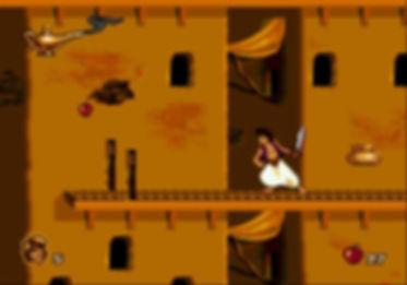 aladdin sega megadrive genesis master system gamegear rgg retrogaming retrogamegeeks.co.uk disney virgin review collect sonic waltdisney walt animation gamers gaming videogames retrogames retro cartoon