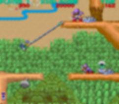 bionic commando arcade amiga nes rgg retrogamegeeks.co.uk retro reboots sega nintendo arcade xbox 360 ps4 ea retrogames retro videogames gamers gaming
