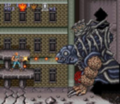 super nintendo f-zero streetfighter tetris gameboy gb nintendo gbc gba ds wii n64 snes nes retrogaming rgg retrogamegeeks.co.uk history mario zelda metroid collect retro logo contra 3 konami